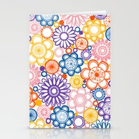 BOLD & BEAUTIFUL quirky Stationery Cards