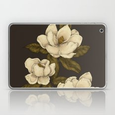Magnolias Laptop & iPad Skin
