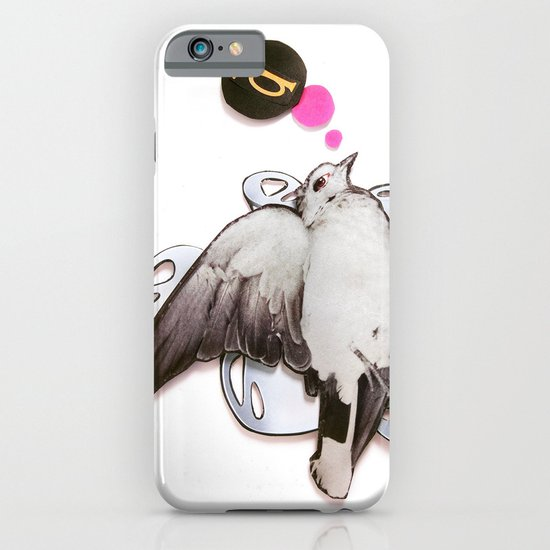 toot!   Collage iPhone & iPod Case