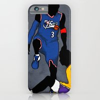 The Step Over iPhone 6 Slim Case