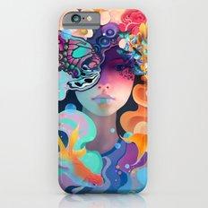 Fleur iPhone 6 Slim Case