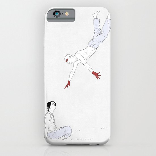 rescue party iPhone & iPod Case