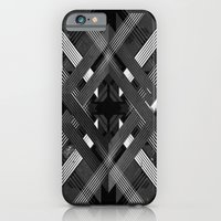 Geometrica - Redux iPhone 6 Slim Case