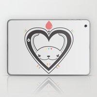 HEART ♥ DROP Laptop & iPad Skin