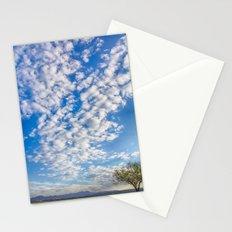 Morning Sky Stationery Cards
