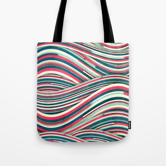 Breath Tote Bag