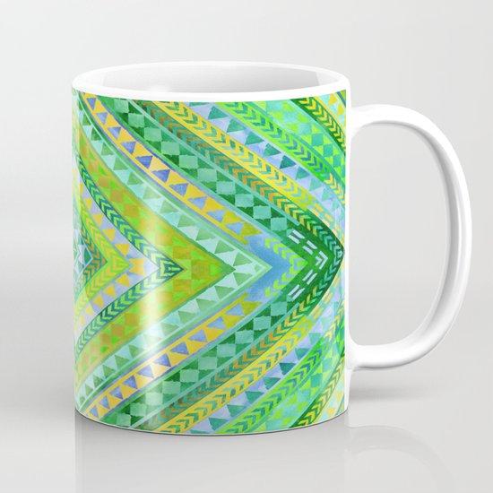 Rhythm II Mug
