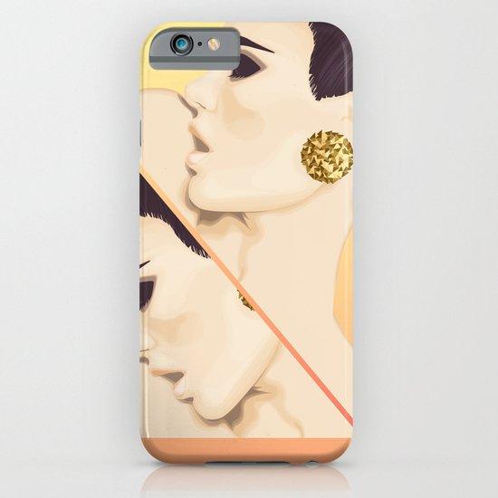 A Summer Dream iPhone & iPod Case