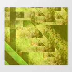 PeriDo-Re-Mi Canvas Print