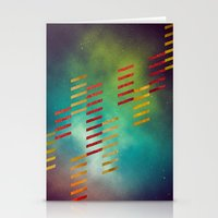 Trivial Stationery Cards