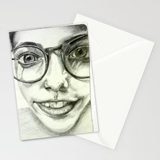 JAZMIN. Stationery Cards