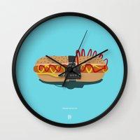 W.H.O. said no Wall Clock
