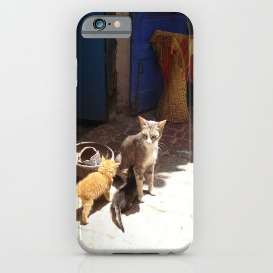 What´s the new, pussycat? iPhone & iPod Case