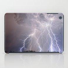 Monsoon Jewel of the Night iPad Case