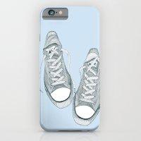 Converse iPhone 6 Slim Case