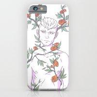 Pretty Boy 5 iPhone 6 Slim Case