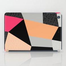 Fields 1 iPad Case