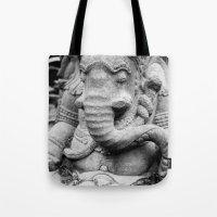 Buddhismus Tote Bag