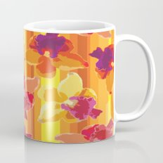 Fluor Flora - Arancio Mug