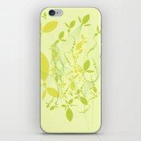 Re-Fresh iPhone & iPod Skin