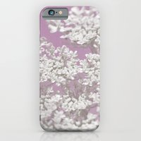 Pinkishness iPhone 6 Slim Case