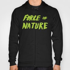 Force Of Nature X Cloud … Hoody