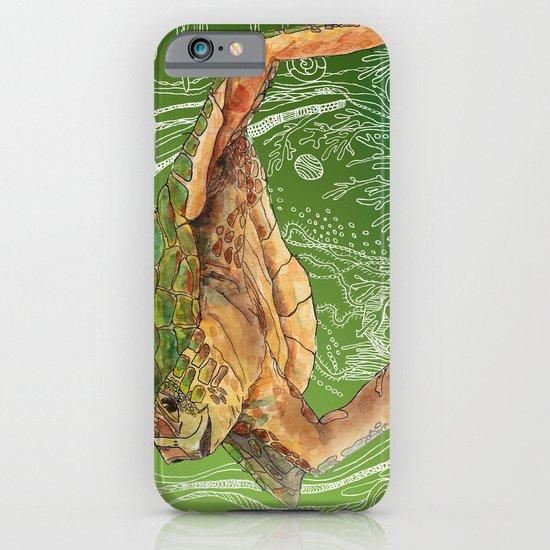 Shelley II iPhone & iPod Case