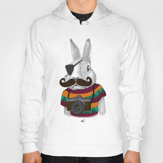 wabbit Hoody