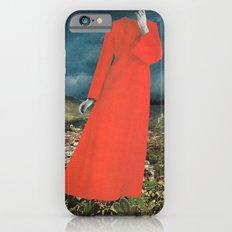 HAUNTING iPhone 6 Slim Case