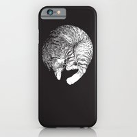PURRFECT MOON iPhone 6 Slim Case