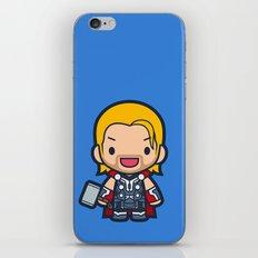 God iPhone & iPod Skin