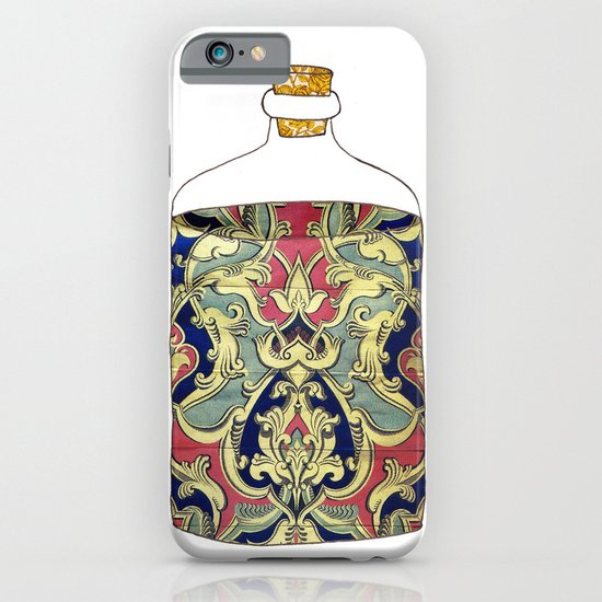 bottled happiness iPhone & iPod Case