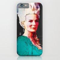 Kirsten Dunst As Marie A… iPhone 6 Slim Case