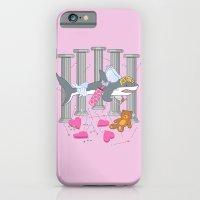 The Cupid Shark iPhone 6 Slim Case