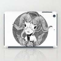 Not a unicorn iPad Case