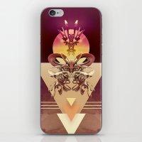 4-3-1 iPhone & iPod Skin