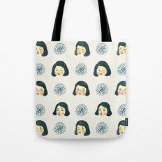 Girly : 소녀감성 Tote Bag