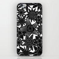 My Dreams. In Black iPhone & iPod Skin