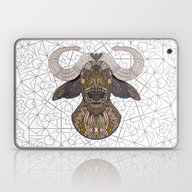 African Buffalo 2015 Laptop & iPad Skin