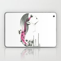 Human + nature Laptop & iPad Skin