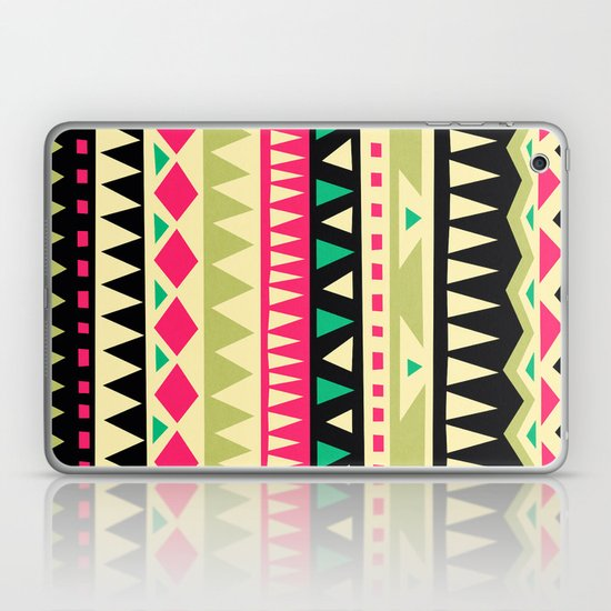 falling in love Laptop & iPad Skin