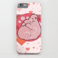 Bear Hug iPhone 6 Slim Case