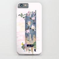 Peek-a-Boob iPhone 6 Slim Case
