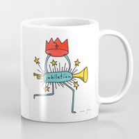Jubilation Mug
