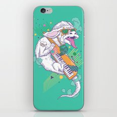 NeverEnding Solo iPhone & iPod Skin
