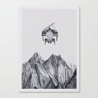 My Favourite Place  Canvas Print