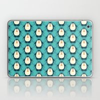 NGWINI - Penguin Love Pa… Laptop & iPad Skin