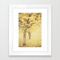 Sunnyside Framed Art Print