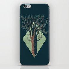 In Spring iPhone & iPod Skin