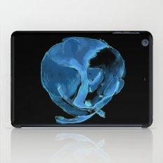 Sleeping Dog iPad Case
